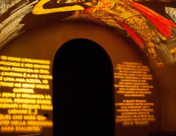 Le apparizioni dell'Arcangelo Michele